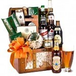 International Beer Chest