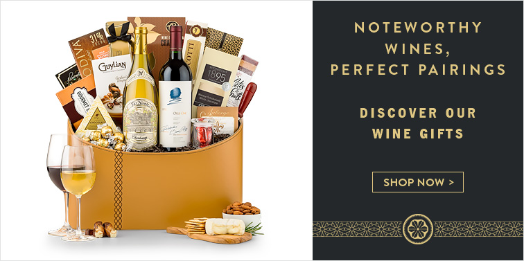 Noteworthy Wines, Perfect Pairings