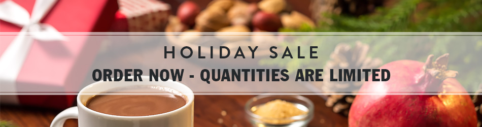 Holiday Sale, Save $10 On Gifts Over $50