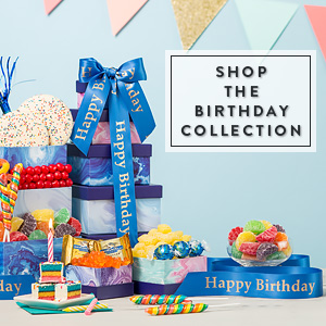 Shop The Birthday Collection