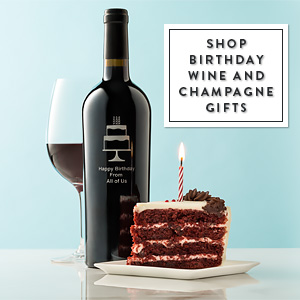 Shop Birthday Wine And Champagne Gifts