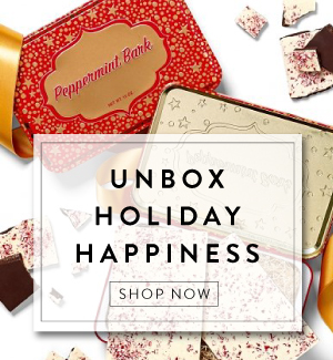 Unbox Holiday Happiness