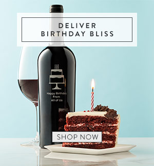 Deliver Birthday Bliss