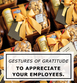 Gestures of Gratitude to Appreciate Your Employees.