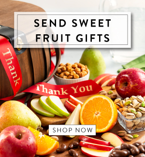 Send Sweet Fruit Gifts