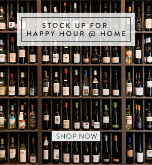 Stock Up For Happy Hour @ Home