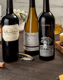 Fine Wine Gifts