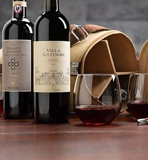 Wine Gifts & Wine Baskets