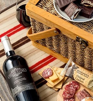 Dallas Wine gifts Delivery