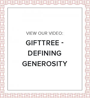 View Our Video: GiftTree - Defining Generosity