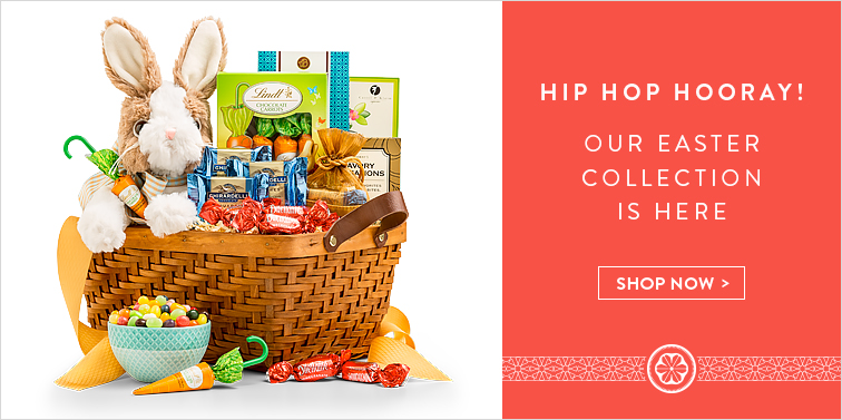 Hip Hop Hooray! Our Easter Collection is Here!