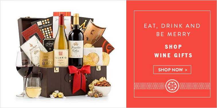 Shop Our Wine Gifts