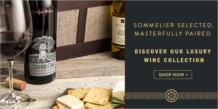 Discover Our Luxury Wine Collection