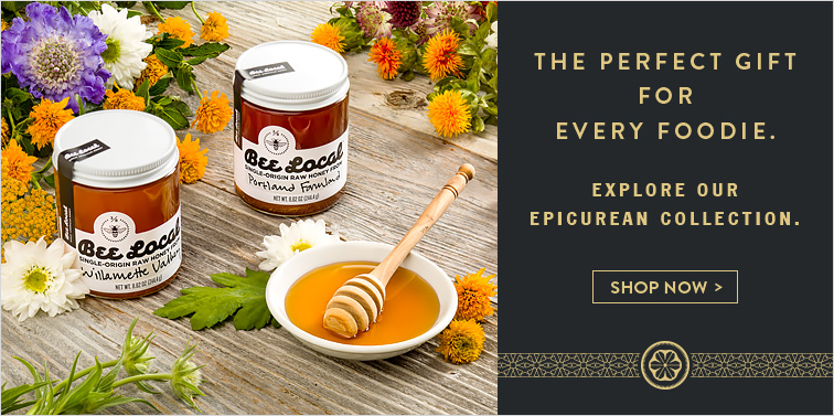 Discover our Epicurean Collection