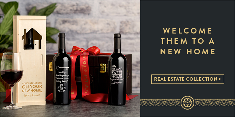 Discover Real Estate Gifts