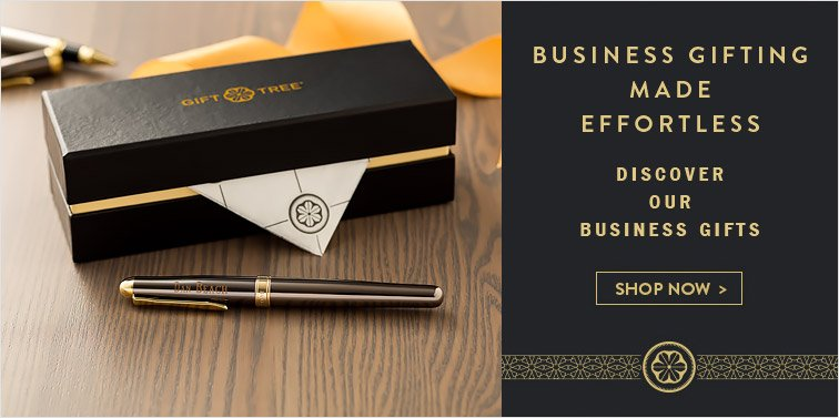 Explore Our Business Gifts