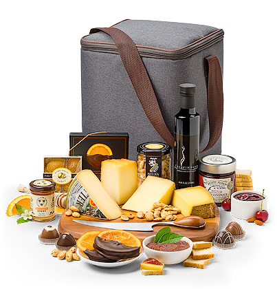Specialty Cheese and Accoutrements
