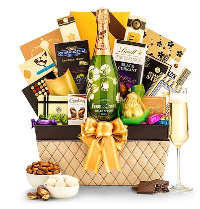 Mother's Day Perrier-Jouet Luxury Champagne Collection