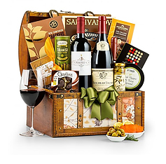 Shop Gourmet Gifts