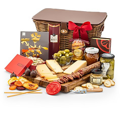 Shop Cheese & Charcuterie