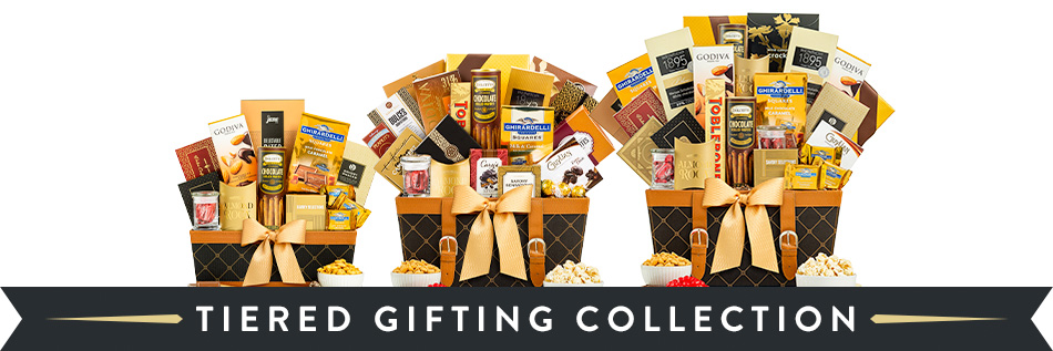 Tiered Gifting Collection