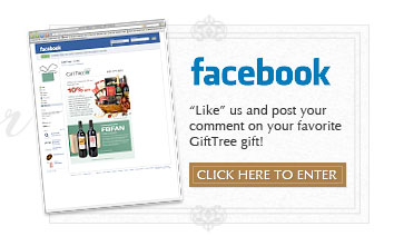 View GiftTree on Facebook
