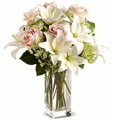 Flower Bouquets: Heavenly & Harmony Bouquet