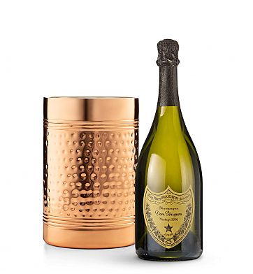 Wine Accessories & Decanters: Dom Perignon 2006 with Double Walled Wine Chiller