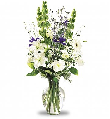 Flower Bouquets: Enchantment