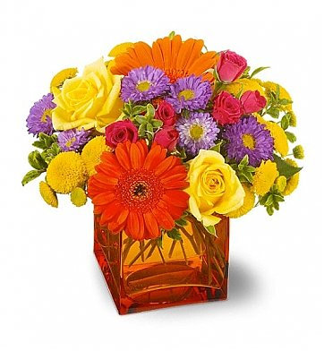 Flower Bouquets: Sweet Summertime Bouquet