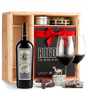 Wine Gift Boxes: Bond Pluribus 2013 Private Cellar Gift