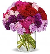 Flower Bouquets: Radiant Birthday Bouquet