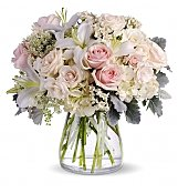 Flower Bouquets: Peace & Strength Bouquet
