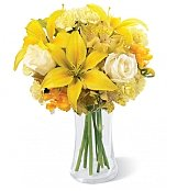 Flower Bouquets: Your Day Bouquet