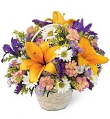 Flower Bouquets: Natural Wonders Bouquet