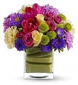 Flower Bouquets: One Fine Day Bouquet