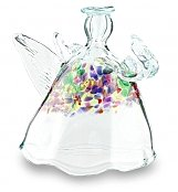 Specialty Gifts: Fond Memories Hand-Blown Angel