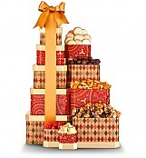 Gift Towers: The Majestic Gift Tower
