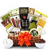 Gourmet Gift Baskets: The Sunshine State