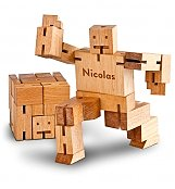Personalized Cubebot