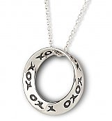 Specialty Gifts: Mobius Love Pendant