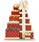 Gift Towers: Tempting Treats Tower