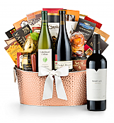 Premium Wine Baskets: Merryvale Profile 2012 - The Hamptons Luxury Wine Basket