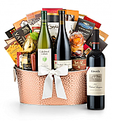Premium Wine Baskets: Groth Reserve Cabernet Sauvignon 2012 - The Hamptons Luxury Wine Basket