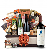 Premium Wine Baskets: Opus One 2013 - The Hamptons Luxury Wine Basket