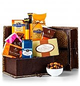 Chocolate & Sweet Baskets: The Chocolate Lovers Collection