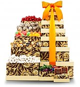 Gift Towers: Classic Sweet Treats Gift Tower