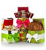 Gift Towers: Celebration of Sweets Gift Set