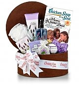 Spa Gift Baskets: The Complete Spa Experience with Chicken Soup for the Soul®