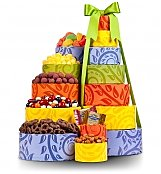Gift Towers: The Sweet Spirit of Spring Gift Tower